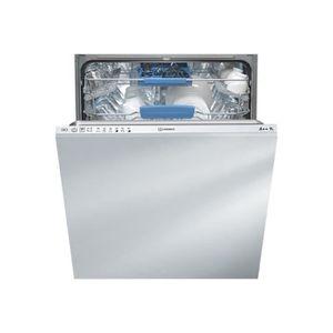 LAVE-VAISSELLE Indesit DIF 66T9 CA EU Lave-vaisselle intégrable l