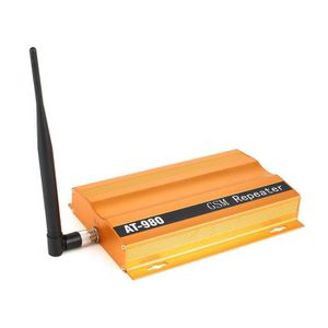 AMPLIFICATEUR DE SIGNAL  Amplificateur répéteur de signal téléphone portab