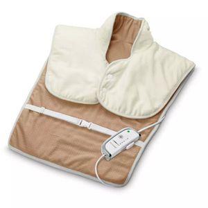 TABOURET DE BAR Medisana Coussin chauffant HP 630 pour cou et dos