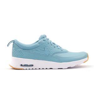 femmes thea air premium Nike pour chaussures de course max