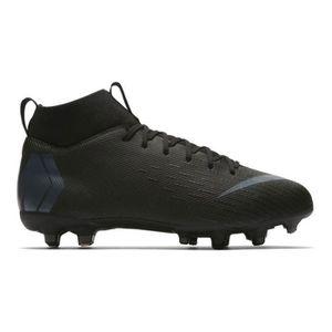chaussure de foot nike montante enfant