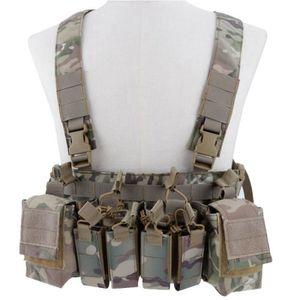Boucle-Tek SAUTER Plaque Transporteur Homme Veste tactique léger airsoft camouflage
