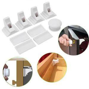 UK 5pcs Porte Armoire Réfrigérateur Baby Enfant Proofing verrouillage de sécurité armoire tiroir Pet