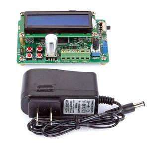 VOLTCRAFT fonction de 8202 et générateur de fréquence