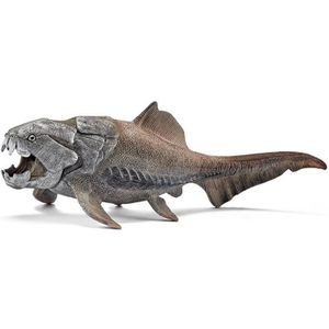 FIGURINE - PERSONNAGE Schleich Figurine 14575 - Dinosaure - Dunkleosteus