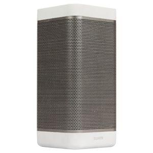 ENCEINTE NOMADE Haut-parleur Bluetooth 2.0 Voyager 20 W Blanc/Anth