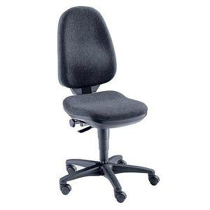 CHAISE DE BUREAU Topstar Chaise pivotante ergonomique - sans accoud
