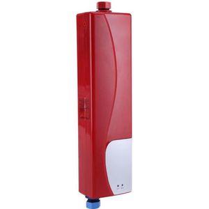 CHAUFFE-EAU Chauffe-eau instantané electrique sans réservoir p