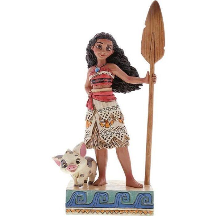 Figurine Vaiana - La Légende du bout du monde