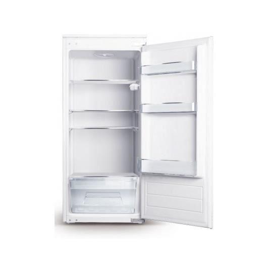 Réfrigérateur encastrable 1 porte NOLI197
