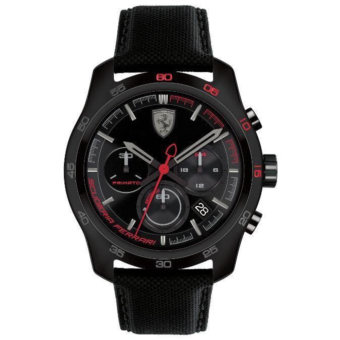 Ferrari 830446 Chronographe Homme