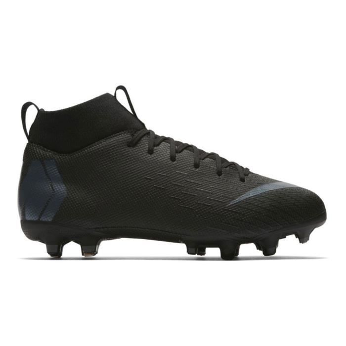 Chaussures Nike JR Superfly 6 Academy GS FG MG