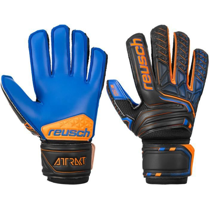 Reusch Attrakt SG Extra Gants de gardien de but