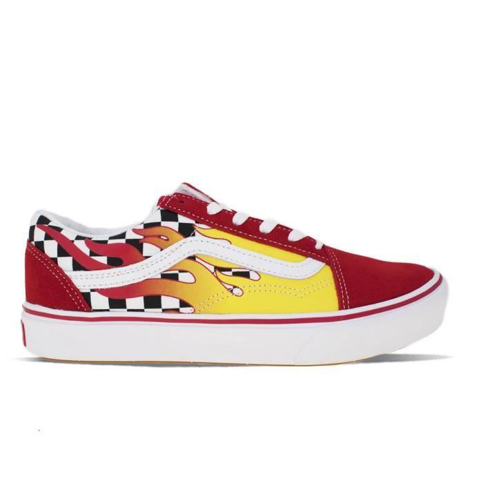 Baskets Vans Old Skool Gs VN0A4UHAXWC