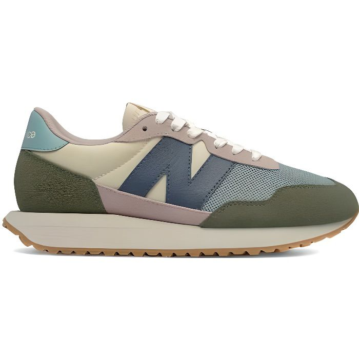 Baskets New Balance 237 Theory Multicolore Femme