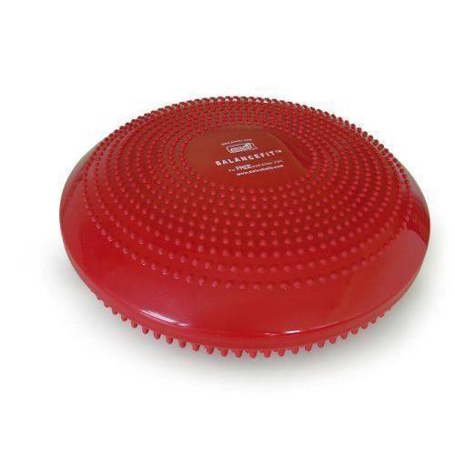Sissel Balance Fit Coussin/Accessoire fitness Rouge - 23908