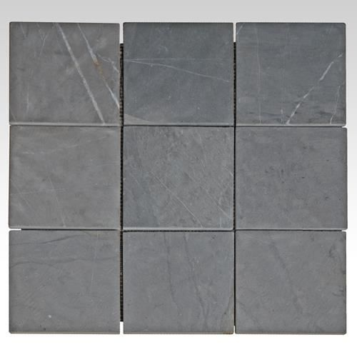 carreaux 10x10 marbre gris pierre naturelle douche achat vente carrelage parement cdiscount. Black Bedroom Furniture Sets. Home Design Ideas