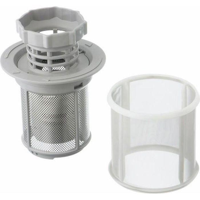 Filtre A Particules Lave Vaisselle Bosch Siemens 00427903