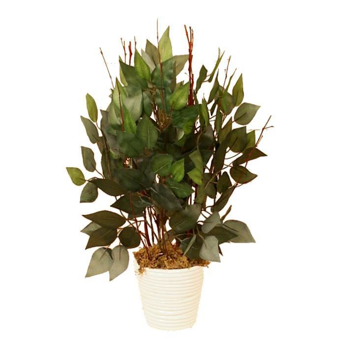 Plante artificielle c6575 fabrication fran aise ht 70 cm for Plante 70 cm
