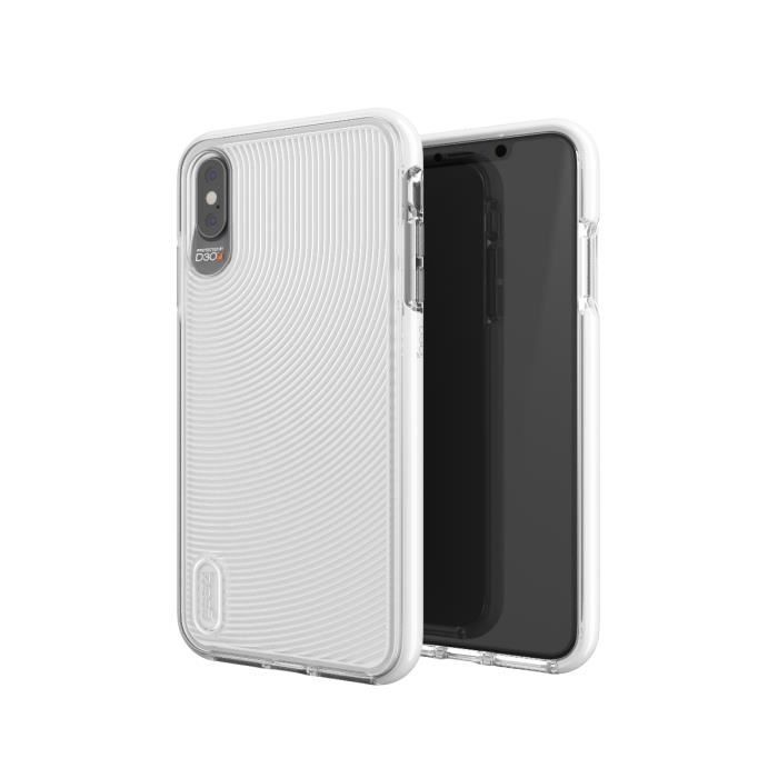 coque iphone xs max gear 4