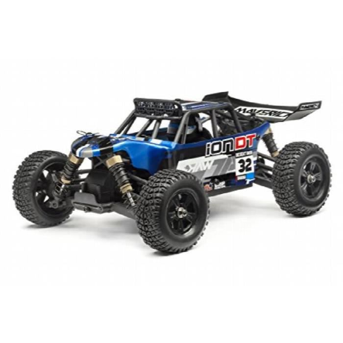 HUB Maverick Ion Dt 1-18th Scale Rtr Electric Rc Deser