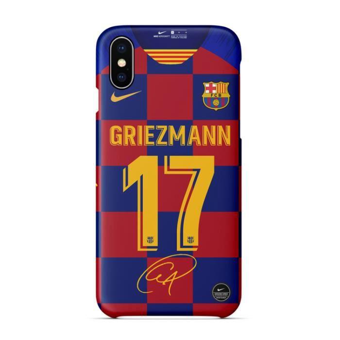 coque iphone 6 plus 6s plus 2019 20 barcelona grie