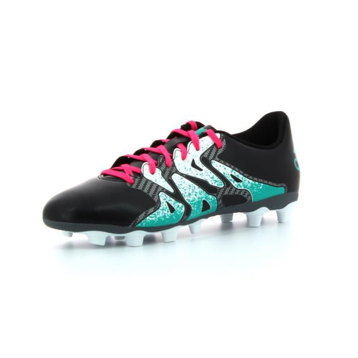 Chaussures de Football Adidas X 15.4 FXG