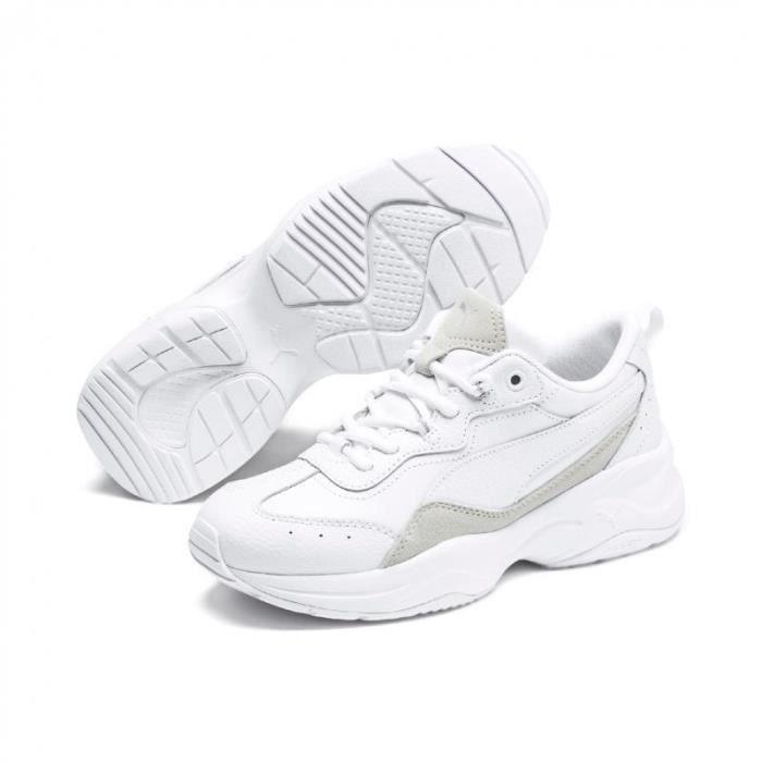 puma running femme chaussures