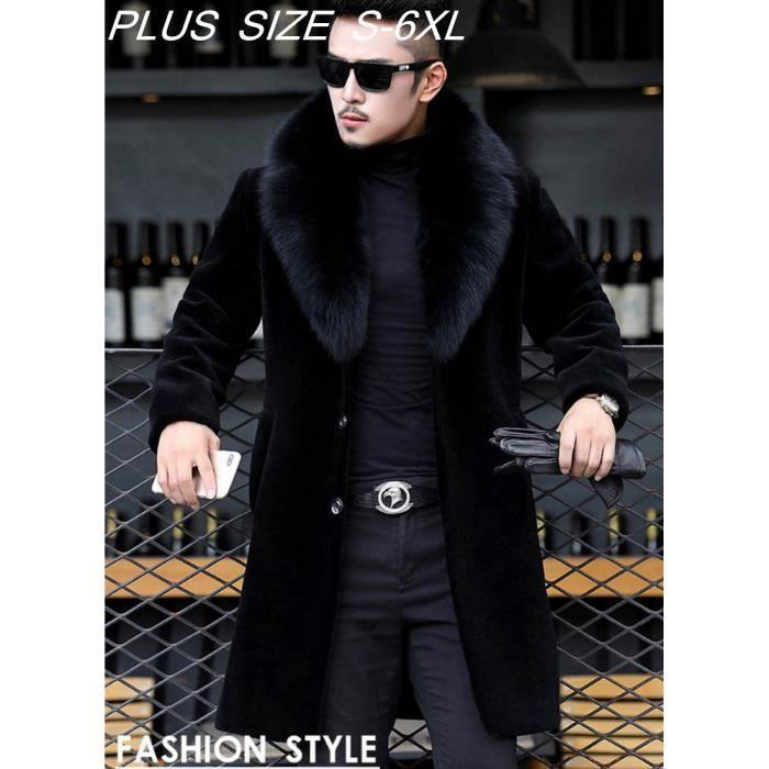 cherche manteau dhiver pour homme)