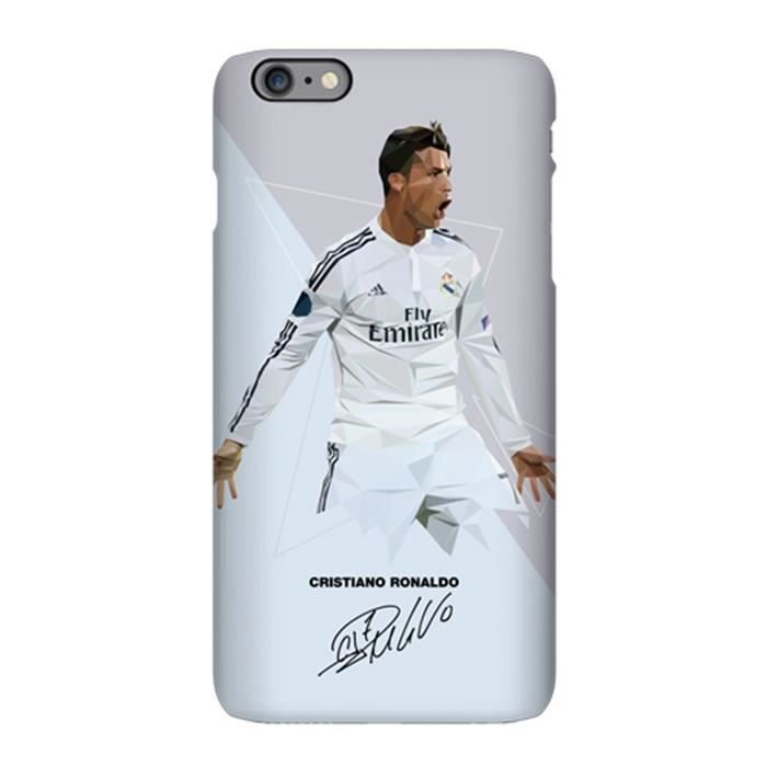 coque iphone 6 ronaldo