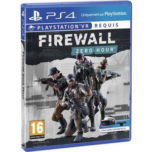 JEU PS VR Firewall : Zero Hour Jeu VR