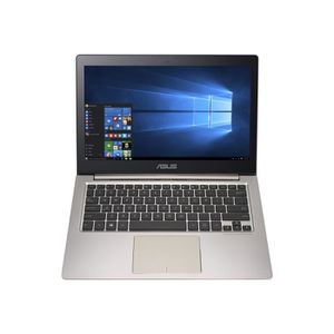 ORDINATEUR PORTABLE ASUS ZENBOOK UX303UA-R4174T Ultrabook Core i7 8 Go