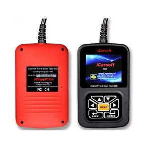 OUTIL DE DIAGNOSTIC ICARSOFT I920 VALISE ODB2 Outil Diagnostic Auto Fo