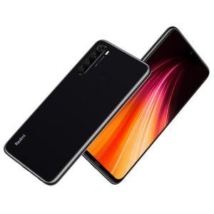 SMARTPHONE Xiaomi Redmi Note 8 Double Sim Smartphone Mobile 4
