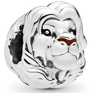 charm pandora pomme blanche neige