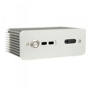 BOITIER PC  Logement Impactics D3NU1-IR-25-S Intel NUC - argen