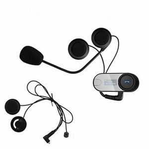 INTERCOM MOTO Boblov TCOM-SC Intercom Moto Oreillette Bluetooth