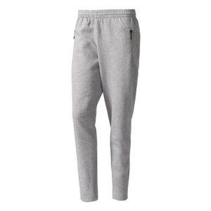 lace up in best online 2018 shoes Pantalon adidas homme gris