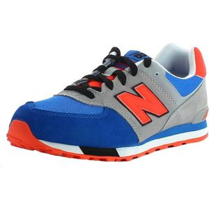 new balance 574 junior pas cher