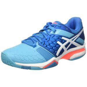 chaussure asics handball femme