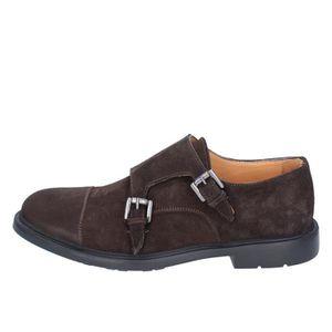 DERBY ZENITH Chaussures Homme Derbies Marron BS616