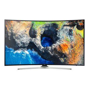 Téléviseur LED Samsung UE49MU6220K Classe 49