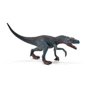 FIGURINE - PERSONNAGE SCHLEICH 14576 - Figurine Dinosaure Herrerasaure
