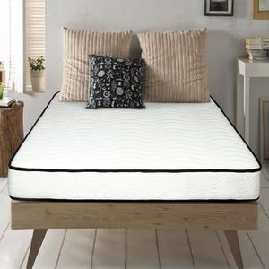 MATELAS Matelas 140x190 - Mousse Adaptative Mémoire de For