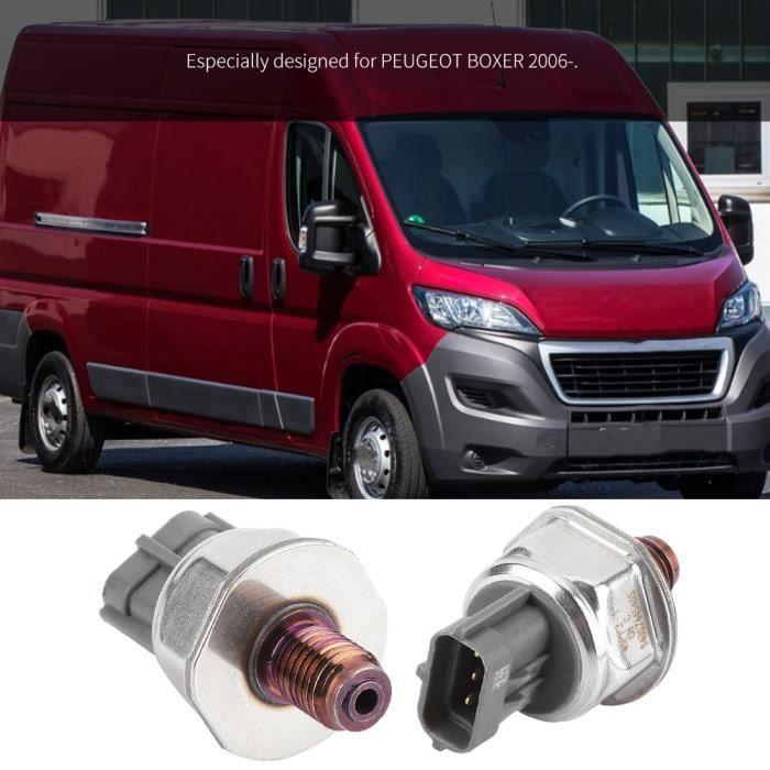 Capteur de pression de carburant Common Rail 45PP3-1 pour PEUGEOT BOXER Plate-forme - Châssis bus 2.2-LAT