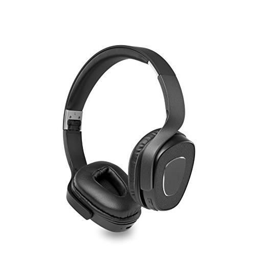 WE WECASBTN CASQUE BLUETOOTH NOIR
