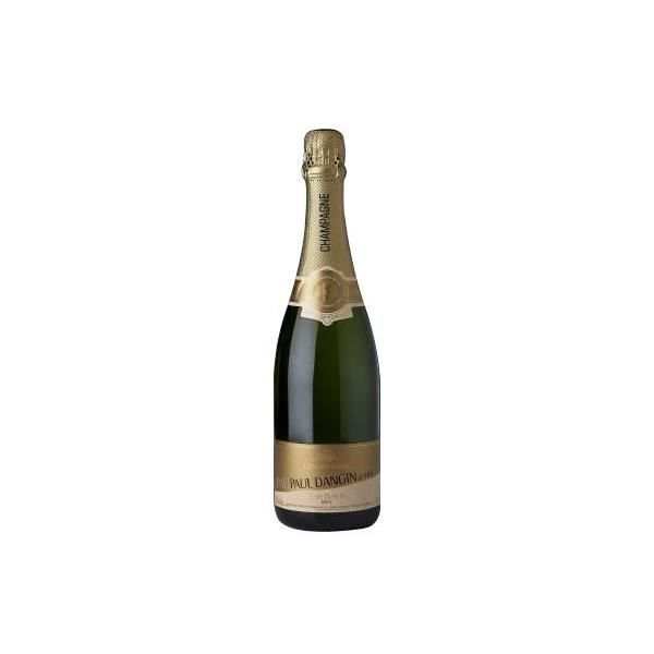 Champagne Brut Dangin et Fils -Cuvée carte or- (75cl)