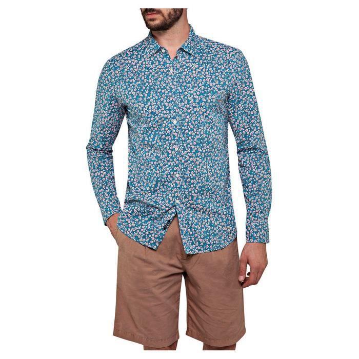 Vêtements Homme Chemises Replay M4953p Shirt