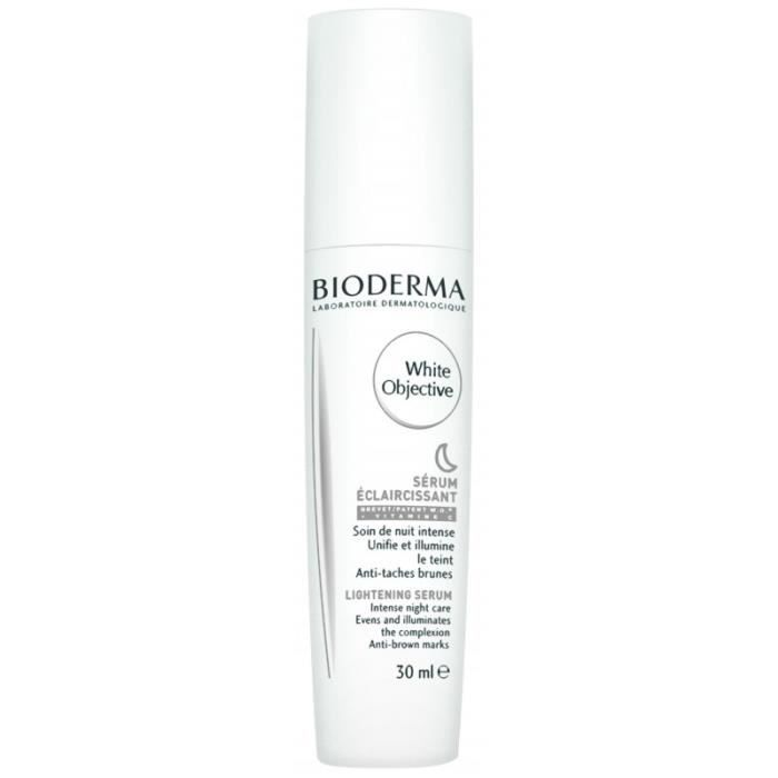 BIODERMA - WHITE OBJECTIVE - Sérum Eclaircissant 30ml
