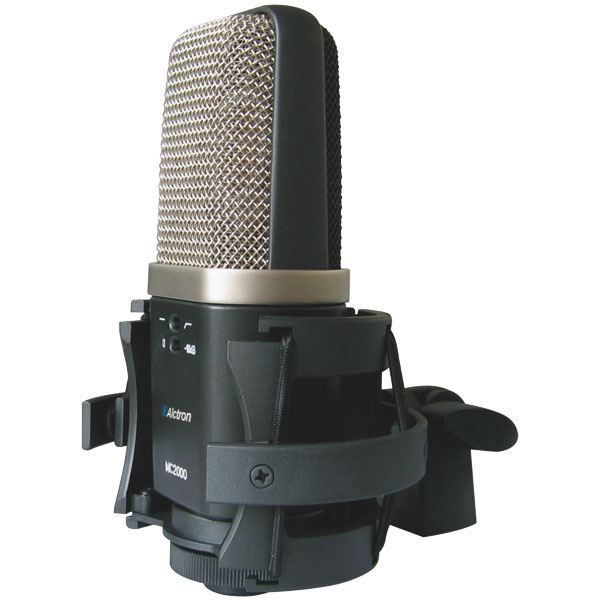 micro studio electret microphone prix pas cher cdiscount. Black Bedroom Furniture Sets. Home Design Ideas